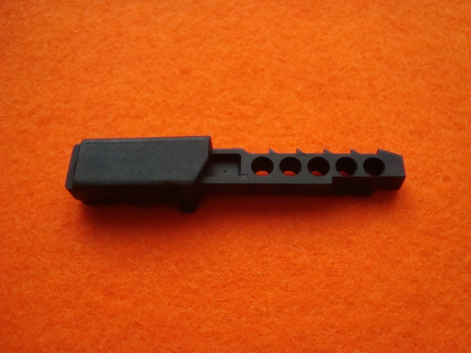 Magazine izh-61, mp-61 with fuse cover, modernized detail, have advanced design, part made to order.