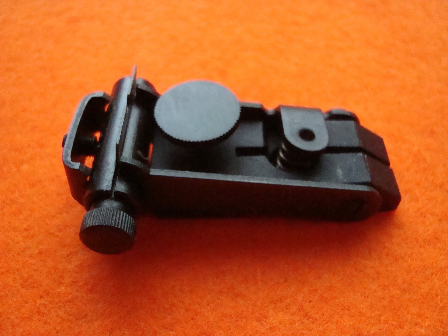 Sight for models MP-61, IZH-61, mp-60, izh-60 with full metal customizable aim design, made to order