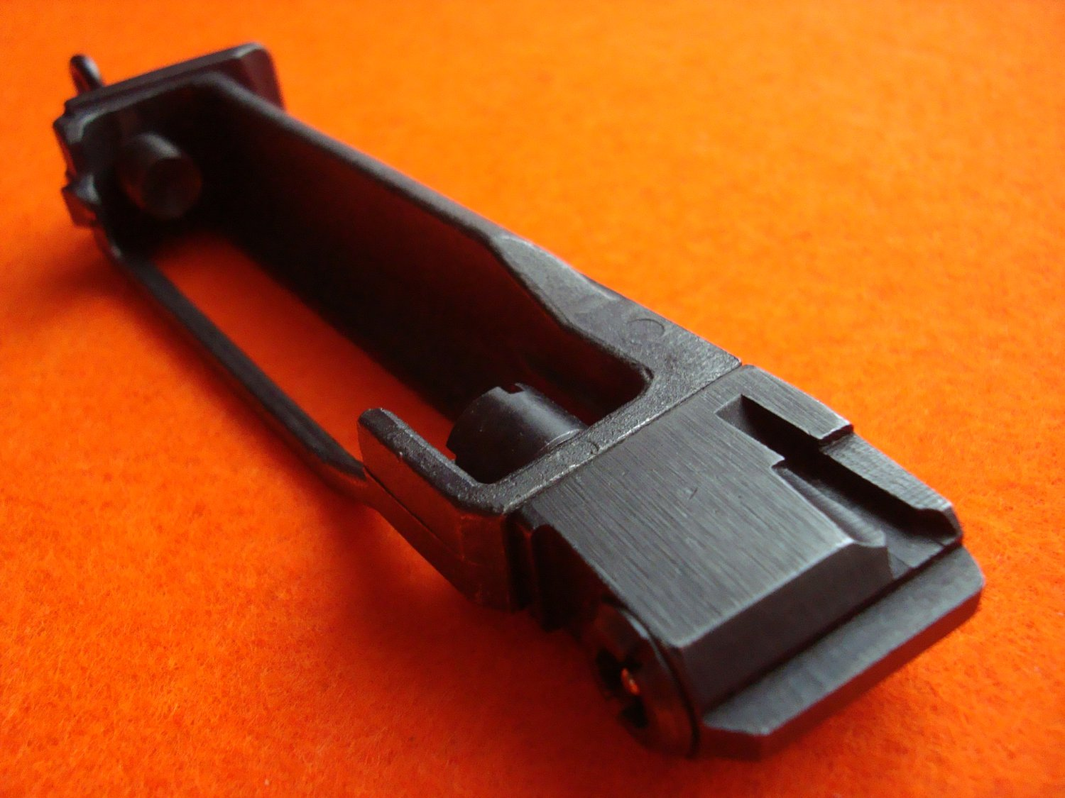 MP-654K magazine for gen 1-4 and 5 with starting numbers T 150, T 160 have wide frame, made to order
