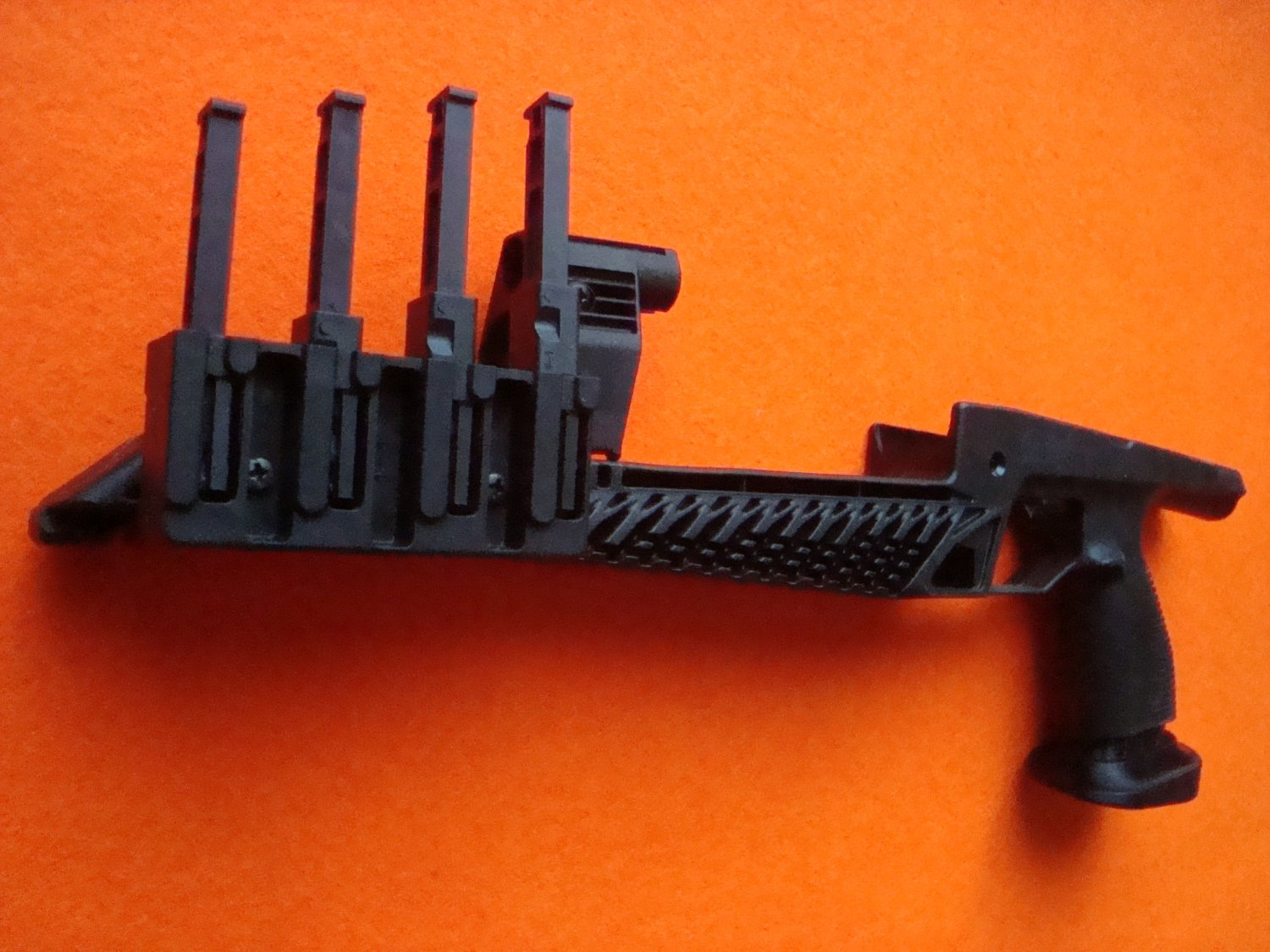 Forearm and rack MP-61, IZH-61 with cap for handle, also case under 4 magazine, parts made to order.