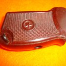 Handle bakelite MP-371, PM grip for many versions has steel insert inside, tuning part made to order