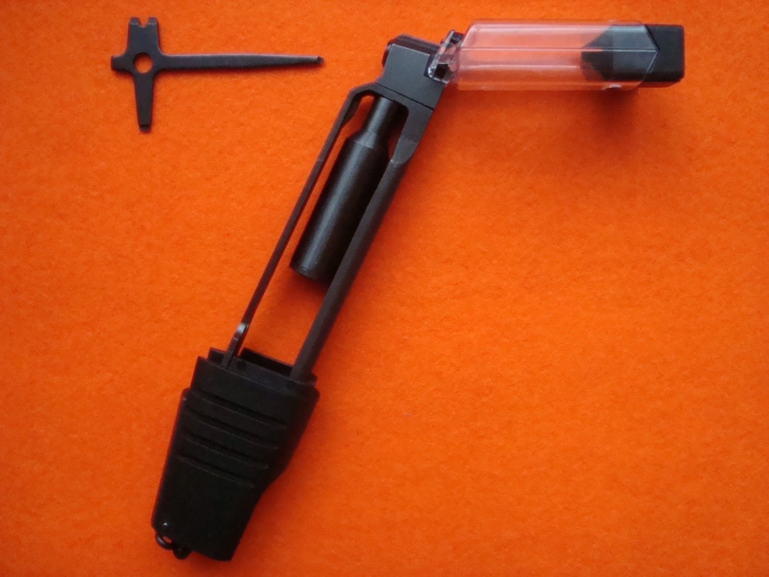 Magazine upgrade MP-661K Drozd with loader, screwdriver and internal modernized parts, made to order
