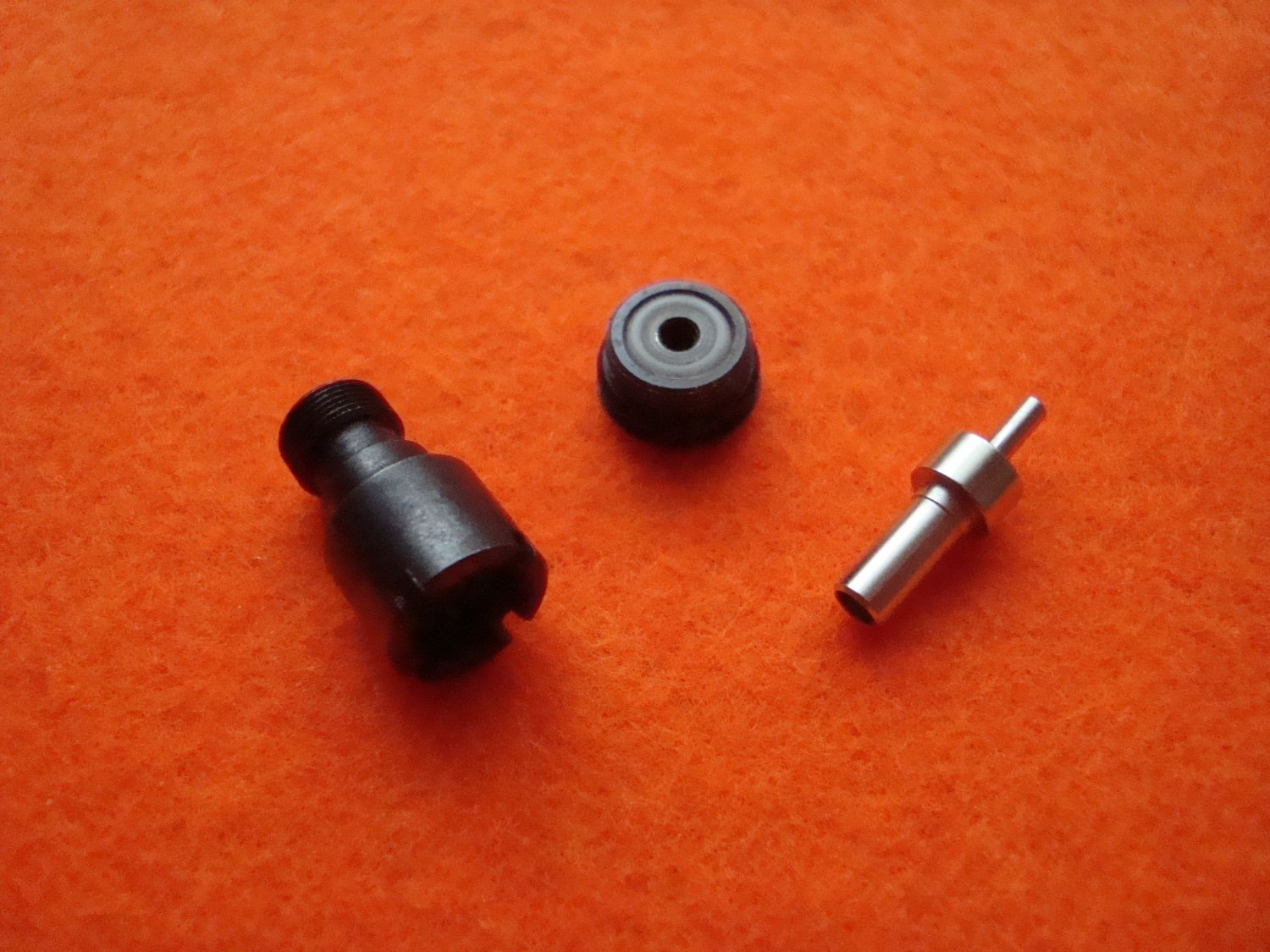 Repair parts MP-654K magazine with upgrade design in kit for modernization, details made to order.