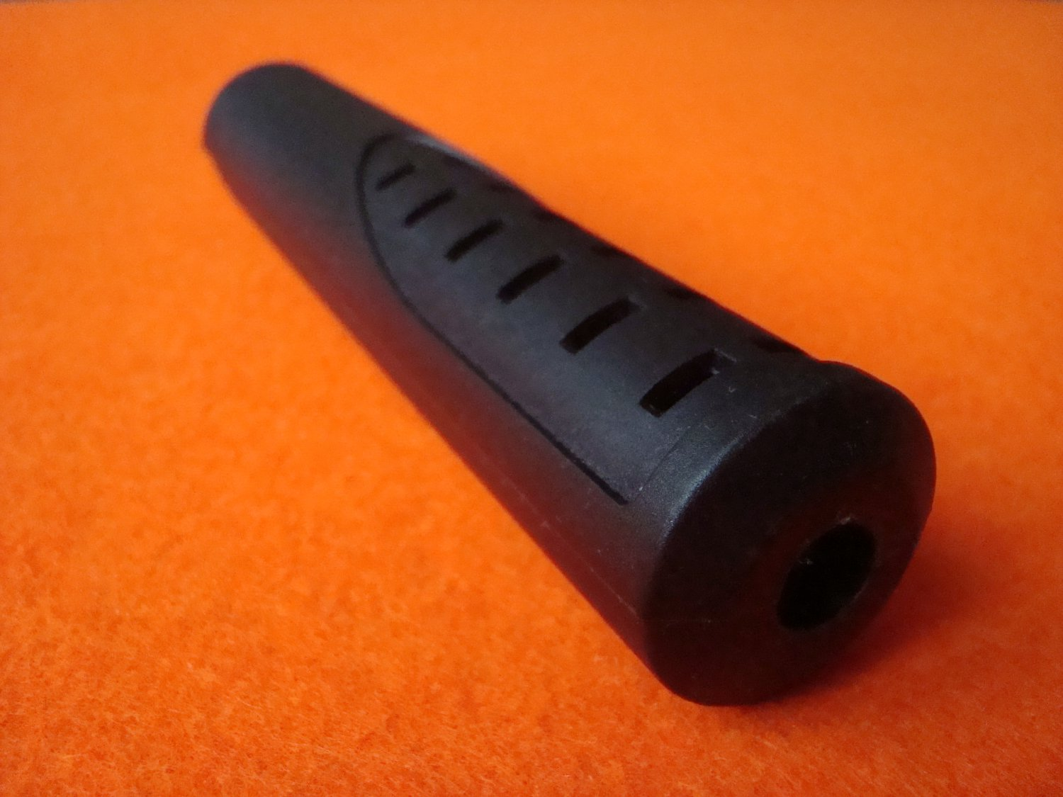 Muzzle MP-661K Blackbird with fixing screw for tuning appearance, modernization detail made to order