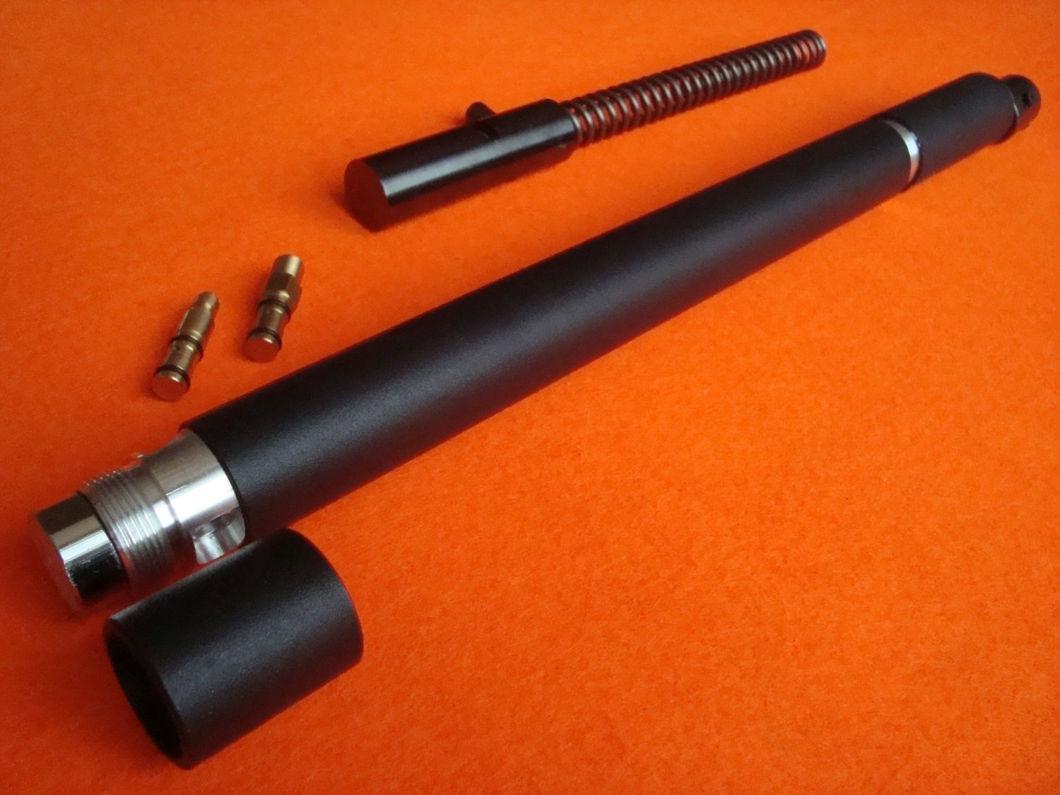 PCP conversion izh-60, mp-60 kit for modernization, tuning part with reducer feed, set made to order