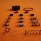 MP-46M, IZH-46 repair set of springs and sealing o-rings, tuned parts, upgrade details made to order
