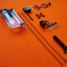 MP-661K Drozd parts for upgraded magazine with tuning: valve, saddle, bulb, repair kit made to order