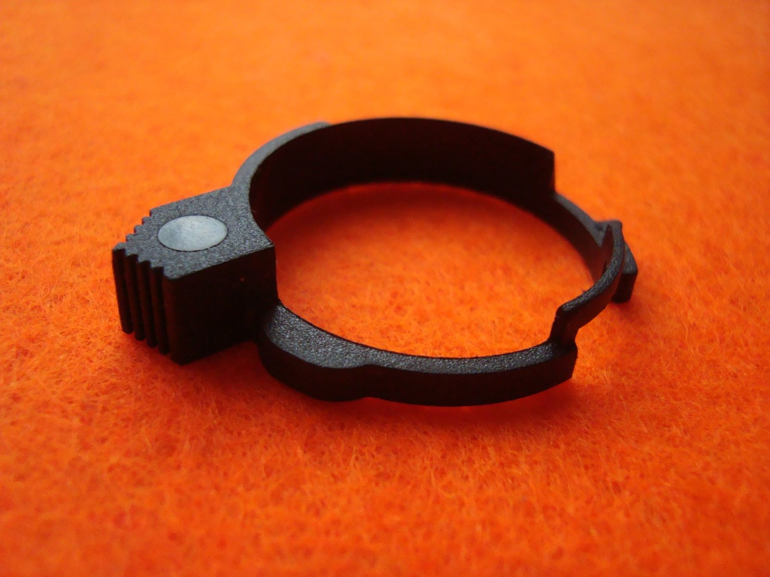 Fuse ring mp-61, mp-60, izh-61, izh-60 functional part for safer use, upgraded detail made to order.