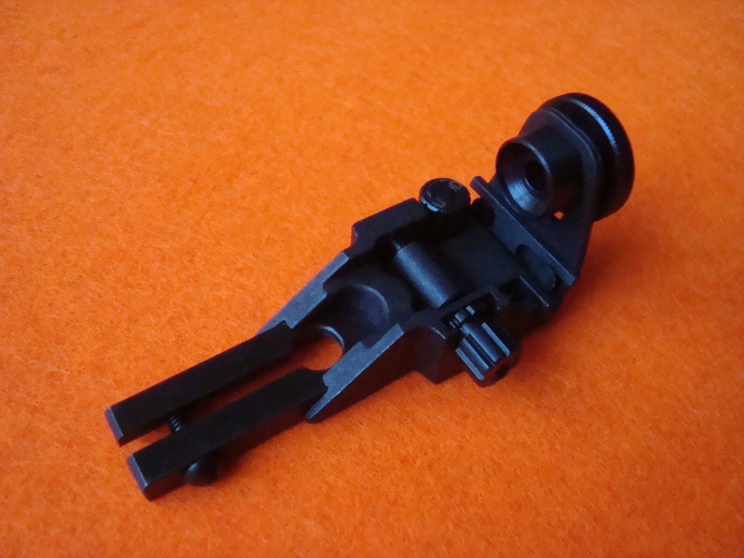 Sight mp-61, mp-60 with dioptric design upgrade, maximum customizable, modernized part made to order