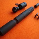 Sighting base MP-61, MP-60 with ring target sport, have long customizable design, part made to order
