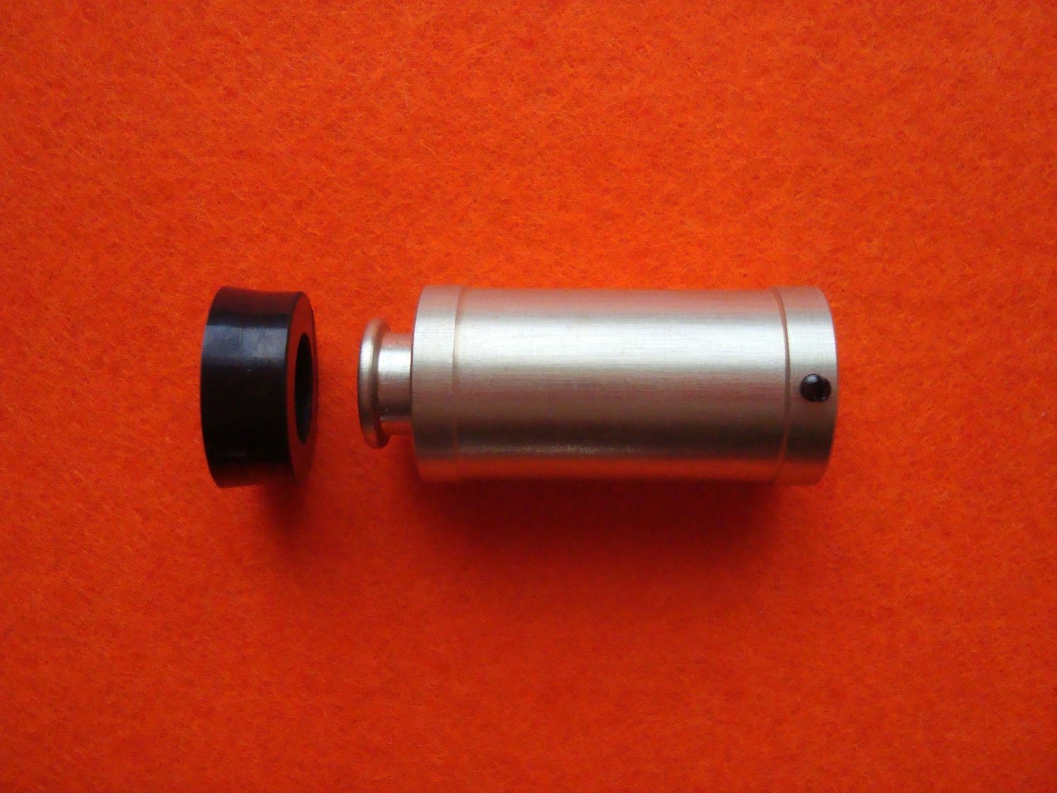 Piston seal izh-46, mp-46, mp-46m with screw tuning details in repair kit, spare parts made to order