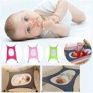 Baby Bed Hammock Safety Detachable Sleeping Swing Crib Newborn Infant Portable