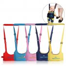 Baby Learning Walking Belt Harness Safety Toddler Walk Kid Care Walker Assistant