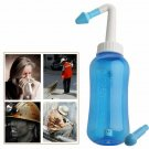 Adults Children Nasal Wash Cleaner Nose Protector Avoid Allergic Cleans Moistens