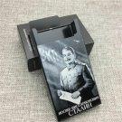 Cigarette Holder Case Box Aluminium Alloy Joseph Vissarionovich Stalin Russian