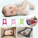 Baby Hammock Swing Travel Bed Sleeping Safety Detachable Crib Newborn Infant