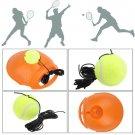 Tennis Training Tool Self Study Board Heavy Duty Exercise Sport Rebound Practice