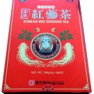 Korean Red Ginseng Tea - most prominent ginseng in the world for Your Health