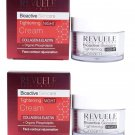 Revuele Bioactive Line Filler Day Cream Collagen & Elastin and Organic Phosph...