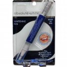 Absolute White Teeth Whitening Pen (Made in USA) Dr Fresh by Dr. Fresh