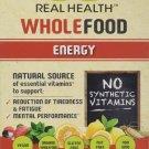 Real Health, Wholefood Energy, 30 Kappenules