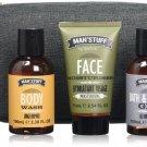 Technic Man's Stuff It's In The Bag Shower Gel & Moisturiser Gift Set