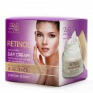 Dead Sea Collection Retinol Anti Wrinkle Day Cream, 1.69 fl oz (50ml) with Natural Dead Sea Minerals