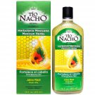 Tío Nacho Mexican Herbs Shampoo, 415 ml (14 fl oz) Royal Jelly; Ginseng, Aloe Vera, Wheat, Jojoba