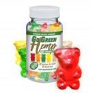 GoGreen Hemp Gummy Bears 10mg | 20ct 200mg