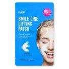 epielle K-Beauty Smile Line Lifting Patch, 1 Treatment