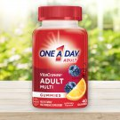 One A Day Adult VitaCraves Adult Gummy Multivitamin, 40 Adult Multi Gummies