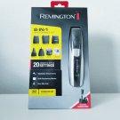 Remington 8-in-1  Grooming Kit PG350, Full Detail Beard & Goatee Trimmer Set