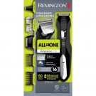 Remington All-In-One Multigroomer 3100 Rechargeable Cordless Trimmer & Shaver, USB Powered PG6023