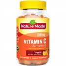 Nature Made Vitamin C Immune Support Gummies 80 ct, 250 mg serving