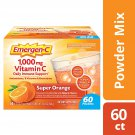 Emergen-C 1000mg Vitamin C Daily Immune Support Drink Mix 60 ct