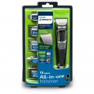 Philips Norelco Multigroom 3000 13 piece All-In-One Trimmer MG3750/60