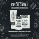Schmidt's Activated Charcoal Multi-Pack Essentials, Personal Hygiene Gift Set