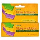 Natureplex Triple Antibiotic Original Ointment 0.33oz (9.4g), Scar treatment + Infection Prevention