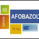 AFOBAZOL from stress, nerves, sleep disorders, depression. Made in Russia