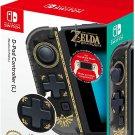 Hori D-Pad Joy-Con (L) Zelda