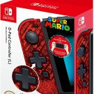 Hori D-Pad Joy-Con (L) Mario
