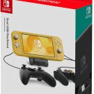 Dual USB Playstand For Nintendo Switch Lite by Hori