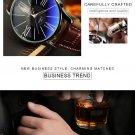 Mens Watches Top Brand Luxury 2017 Yazole Watch Men Fashion Business Quartz-watch Minimalist
