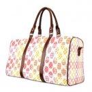 The Spencer SMALL Travel Bag