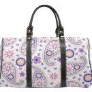 Paisley Haze SMALL Travel Bag