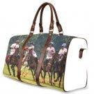 Marquis Polo Club SMALL Travel Bag
