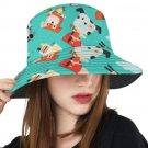 Olivia Pet Print Bucket Hat