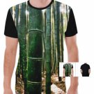 Bamboo Forrest S/S T-Shirt M T45
