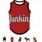 JUNKINS Pet Tank Top