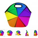 Small Prism Neoprene Lunch Bag l M 1669